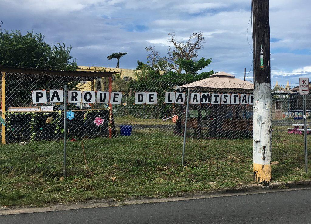 Proyecto Enlace del Caño Martín Peña