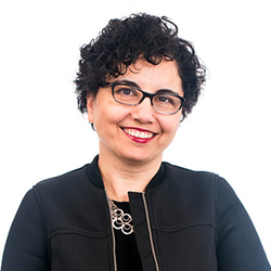 Tina Aghassian headshot