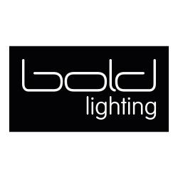 blod lighting logo