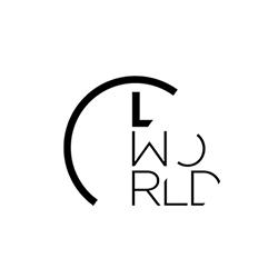 LED World Logo