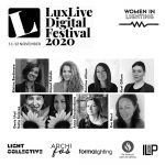 poster for LuxLive event