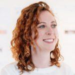 headshot of Jenny Werbell