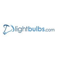 logo for lightbulbs dot come