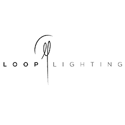 Loop Lighting logo