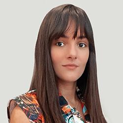 Julia Mahseredjain headshot