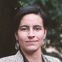 headshot Marien velez