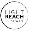 Light Reach logo
