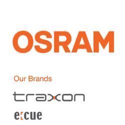 Osram Traxon logo